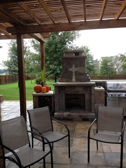 Outdoor Living - Pergola