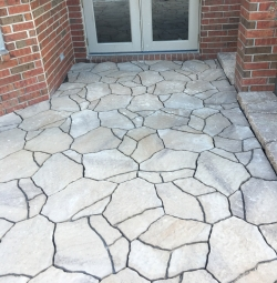 Landscaping-pavers