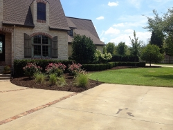 Residential Landscaping - Stone