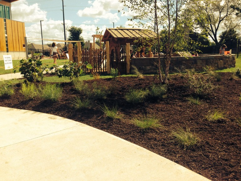 Commercial Landscaping 1